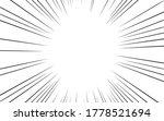 japanese cartoon material ... | Shutterstock .eps vector #1778521694
