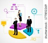 easy to edit vector... | Shutterstock .eps vector #177852269