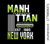 Manhattan  Brooklyn  New York...
