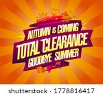 autumn is coming   new autumn... | Shutterstock .eps vector #1778816417