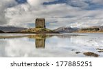 Castle Stalker Reflecting On...