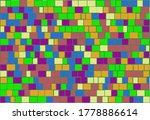 Artistic Multicolor Vector...