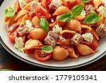 Conchiglie Tuna Pasta With...