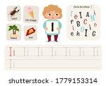 kids learning material.... | Shutterstock .eps vector #1779153314