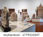 National Museum King Narai Lop...