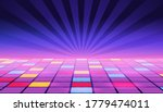 illustration of a dance floor... | Shutterstock .eps vector #1779474011