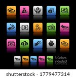 money icons    colorbox series  ...   Shutterstock .eps vector #1779477314