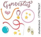 Inscription Gymnastics ...