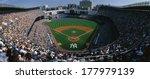this is yankee stadium. this... | Shutterstock . vector #177979139