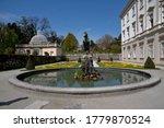 Salzburg   Austria   April 18...