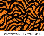 lines vector pattern abstract...   Shutterstock .eps vector #1779882341