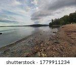Algonquin Provincial Park In...