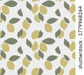 abstract trendy modern... | Shutterstock .eps vector #1779968264