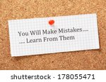 the phrase you will make... | Shutterstock . vector #178055471