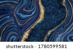 Abstract Background Blue Marble ...