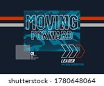 moving forward stylish... | Shutterstock .eps vector #1780648064
