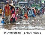 Dhaka  Bangladesh   July 21 ...
