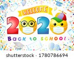 back to school creative web... | Shutterstock .eps vector #1780786694