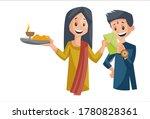 vector graphic illustration....   Shutterstock .eps vector #1780828361