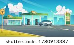 electric car recharge station ...   Shutterstock .eps vector #1780913387