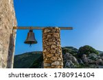 Beautiful Stone Chapels In The...