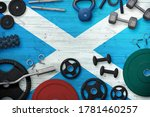 Scotland Sports And Fitness...