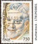Cervia  postmark dated 21 june...