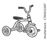 Tricycle  Children Bicycle....