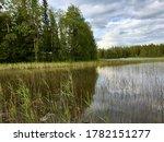 Lillholmsj   J Mtland  Sweden....