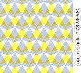 arrow pattern including... | Shutterstock .eps vector #178230935
