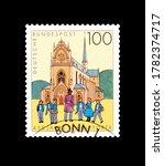 Germany   Circa 1993  ...