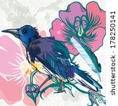 vector colorful illustration...   Shutterstock .eps vector #178250141