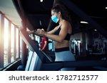 Gym as source of corona virus...