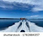 Conception Bay  Newfoundland  ...