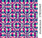 vector seamless pattern with... | Shutterstock .eps vector #178310465