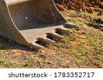 Mechanical Digger Construction...