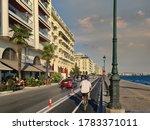 Thessaloniki  Greece   July 24...