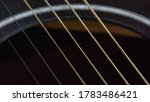 A Strong Focus On Guitar Strings
