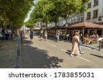 Maastricht  South Limburg  ...