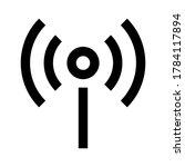 wifi vector  social media...