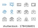 client icons set. collection of ...
