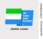Flag Of Sierra Leone   National ...