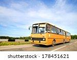 chelyabinsk  russia   august 14 ... | Shutterstock . vector #178451621