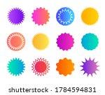 price sticker. promo badge... | Shutterstock .eps vector #1784594831