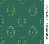 vector seamless pattern. light... | Shutterstock .eps vector #178460714