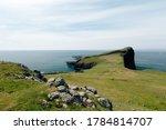The Coastline Of Neist Point O...