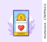 charity fundraising application ...