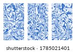 artistic abstract background... | Shutterstock .eps vector #1785021401