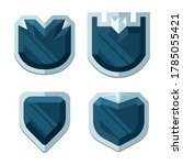shield icon for game ui...