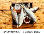 Sun Dried Fish Salted Fish For...